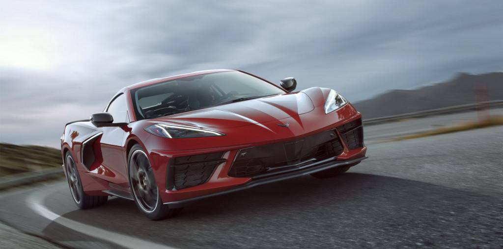 Az ág is húzza a Corvette C8 bevezetését: leállították a rendelésfelvételt az új sportkocsira