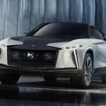 Gigantikus elektromos SUV tanulmányt visz a DS a Genfi Autószalonra