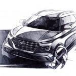 Megint egy SUV-al bővít a Hyundai