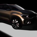 Új kompakt SUV-t mutat be a Kia, egyelőre koncepció szinten