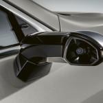 Digitális tükörre vált a Lexus ES is, már ahol a jogszabályok engedik.
