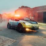 Életmentő feladatokra készítették fel a Nissan elektromos autóját
