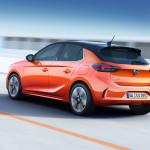 Tisztán elektromos lesz a következő Opel Corsa