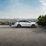 Hibridezik a Megane is, azaz tovább bővült a Renault E-Tech modellcsalád