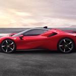 Itt a legerősebb Ferrari