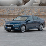 Gázos a Skoda, avagy bemutatkozott az új Octavia G-TEC