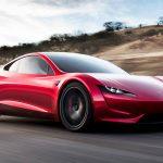 Tovább csúszik a Tesla Roadster második generációja
