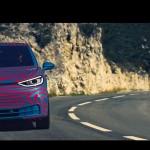 Már az első nap abszolút siker az új elektromos Volkswagen