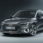 Megérkezett az új Audi A3 szedán