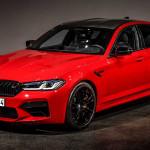 Megújult a legerősebb 5-ös BMW