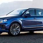 A Bentley is megérezte a kínai piac fellendülését