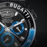 Ésszerű áron Bugatti óra? Már ilyen is van!