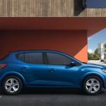 Kukázta a dízel lehetőséget a Dacia az új Logan és Sandero generációnál
