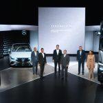 Kettéválik a Daimler, külön működik majd a személyautós és a tehergépjárművekkel foglalkozó részleg