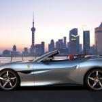 Egy plusz betűt és 21 lóerős teljesítménynövekedést hozott a Ferrari Portofino modellfrissítése