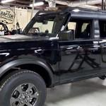 Különös dátumot választott a Ford az új Bronco premierjéhez