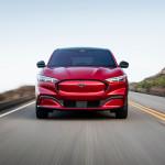 29 milliárd dollárt költ a Ford az elektromos autókra és az önvezető technológiára az elkövetkező években