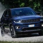 Közelebb került az európai igényekhez a Jeep Compass