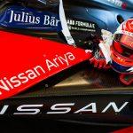 Marad a Formula E-ben a Nissan
