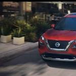 Lebukott az új Nissan X-Trail, már most megnézhetjük az új dizájnt