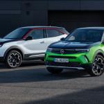 Benzinesként és dízelként is bemutatkozott az Opel Mokka