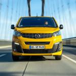 Ősszel jön az elektromos Vivaro, ezzel ismét bővül az Opel elektromos palettája