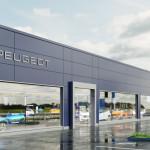Új emblémával és piaci újrapozicionálással vág neki a Stellantis korszaknak a Peugeot
