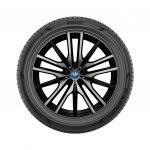 Környezetvédelmi hozzájárulást kapott a Pirelli gumija