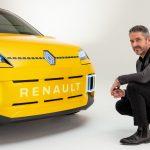 Megváltozott a Renault embléma is
