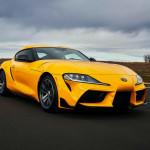 Akár 510 lóerős is lehet a Toyota Supra csúcsváltozata