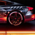 Már hangolják az Audi elektromos sportkocsiját
