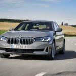 Belépő szintű hibridek érkeznek a BMW kínálatába