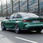 Már készül a CS kivitel a BMW M3 és M4-ből is