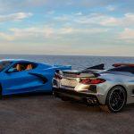 Készül a hibrid Corvette, eddig ezt lehet tudni az E-Ray modellről
