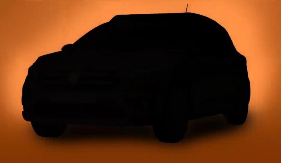 Nemsokára bemutatkozik az új Dacia Sandero és a Logan