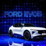 Ez lehet a Ford Mondeo utódja, azaz Kínában bemutatkozott az Evos crossover