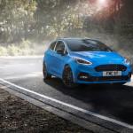 500 darabos limitált szériát kap a Ford Fiesta ST
