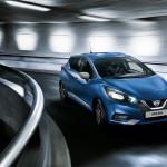 Két új felszereltségi szinttel lett több a Nissan Micra