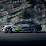 Egyre több teljesítményorientált Peugeot modellre számíthatunk a jövőben