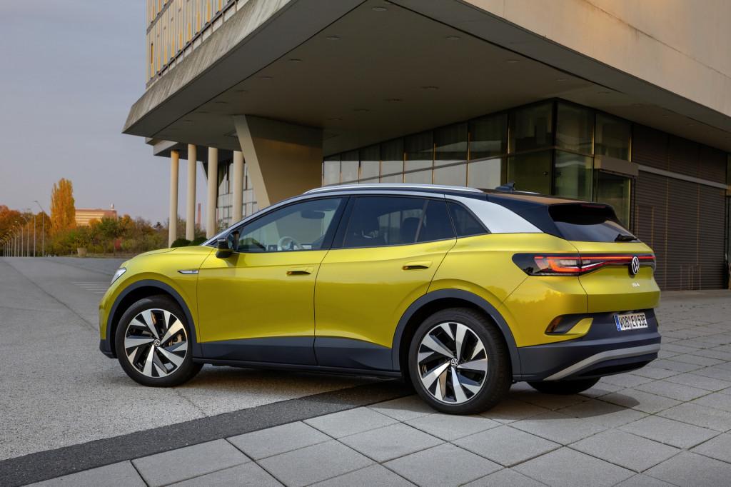 Volkswagen: fellendülés várható az év második felében az autók értékesítése terén