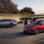 Nem áll le a Kia, további elektromos SUV modellek érkeznek