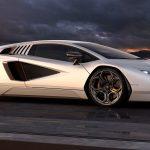 Máris elkelt az összes új Lamborghini Countach