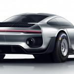 Retro terepes sportkocsit készít a RUF és Marc Philipp Gemballa