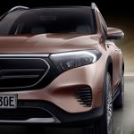 Belehúz a villanyosításba a Mercedes, de egyelőre nem tűz ki időpontot a teljes elektromos átállásra