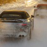 Készül a Mercedes SL következő generációja