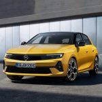 Nagyobb méretekkel és digitális kijelzőkkel jön az új Opel Astra