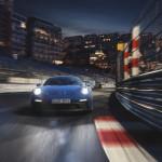 Megérkezett a Porsche 911 GT3 legújabb generációja