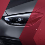 Nemsokára bemutatkozik a Mercedes C-osztály legújabb generációja