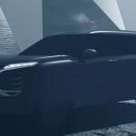 Sejtelmes képen mutatta meg magát az új Mitsubishi Outlander