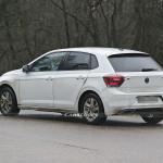 Ilyen lesz a Volkswagen Polo modellfrissítés